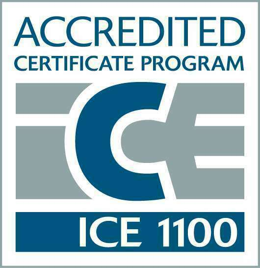 Accredited Certificate Program - Trifocus Fitness Academy