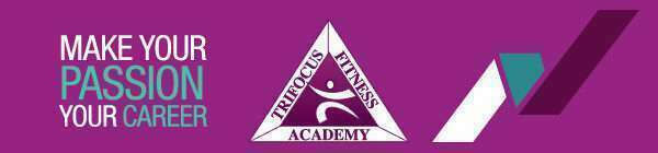 Trifocus Fitness Academy Register button