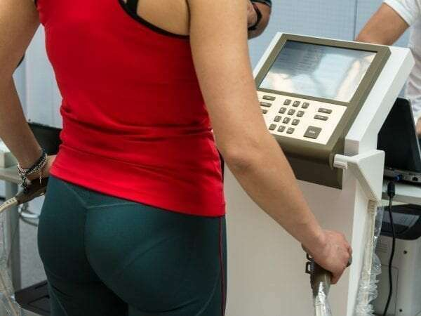 Trifocus Fitness Academy - body composition
