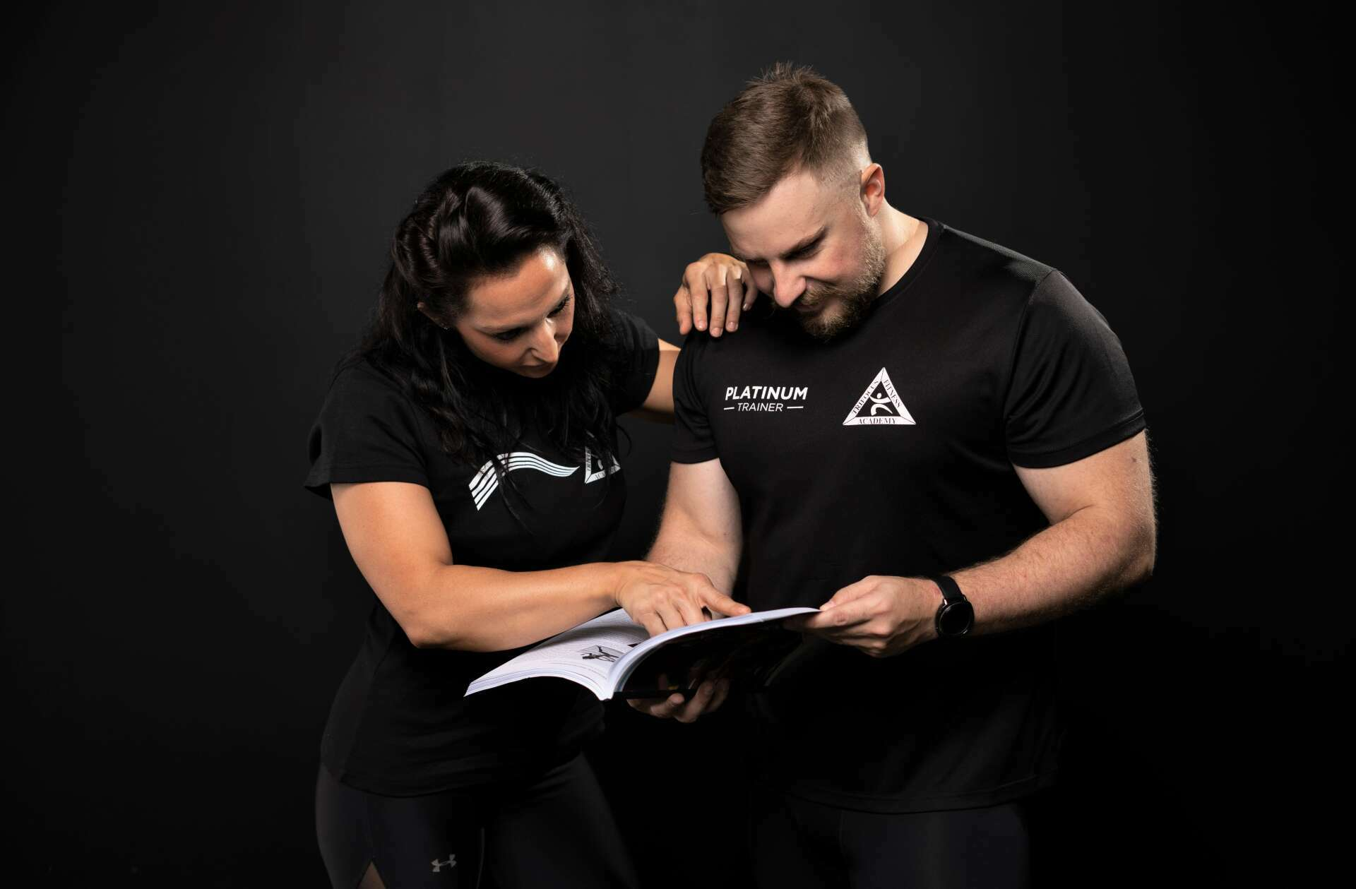 Trifocus Fitness Academy -sports nutrition