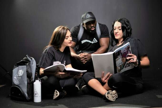Trifocus Fitness Academy - health and wellness coaches