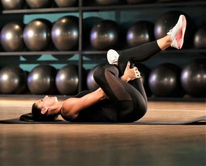 Trifocus Fitness Academy - joint pain