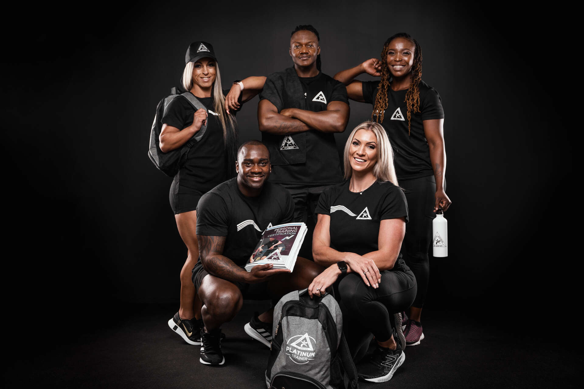 Trifocus Fitness Academy - fit