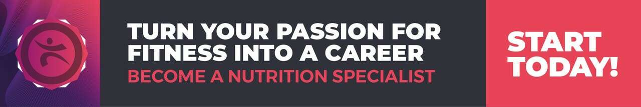 Trifocus Fitness Academy - Nutrition Specialist