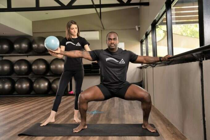 Trifocus Fitness Academy - pilates