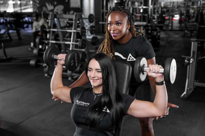 Trifocus Fitness Academy - obesity