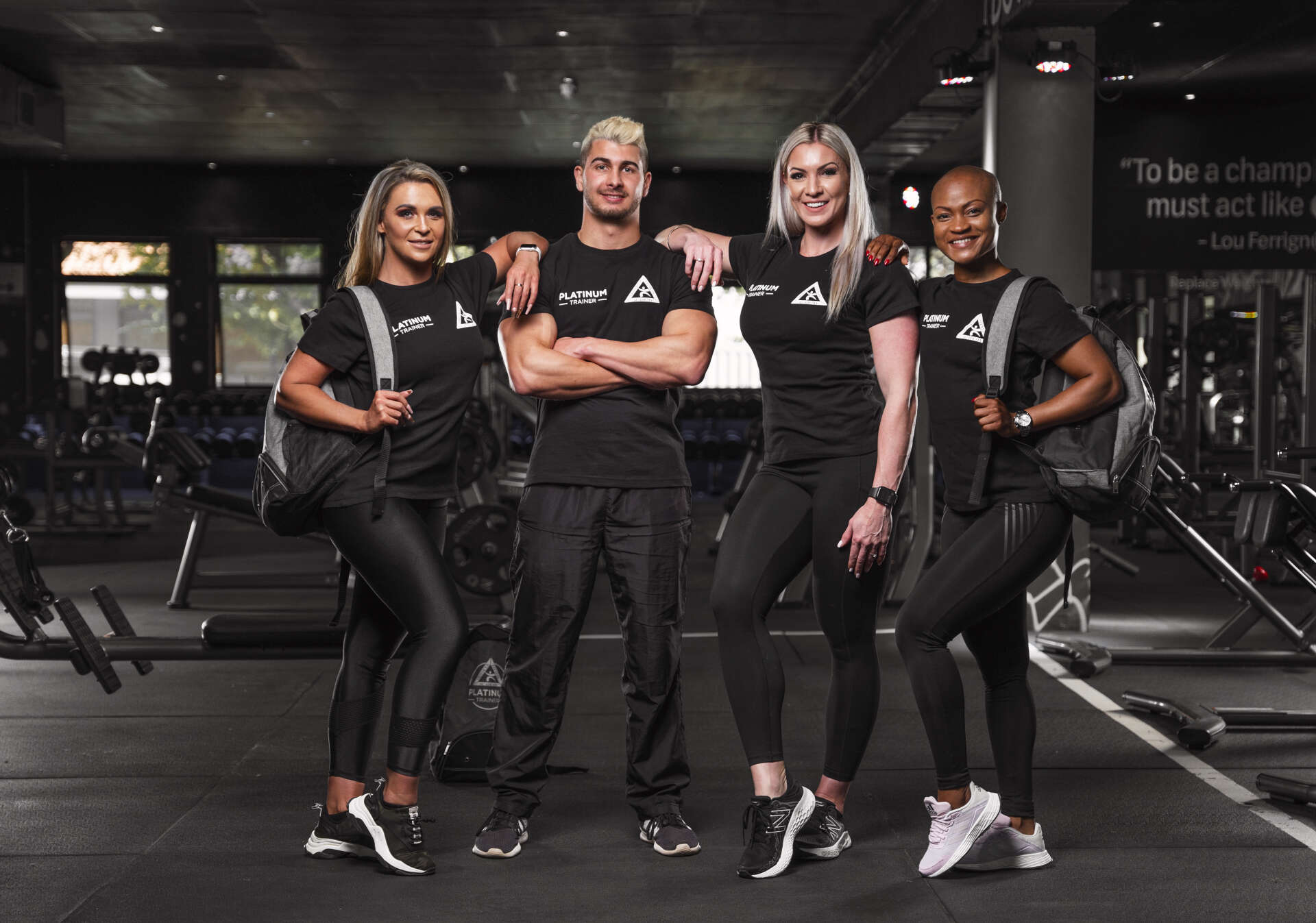 Trifocus Fitness Academy - Fitness And Exercise